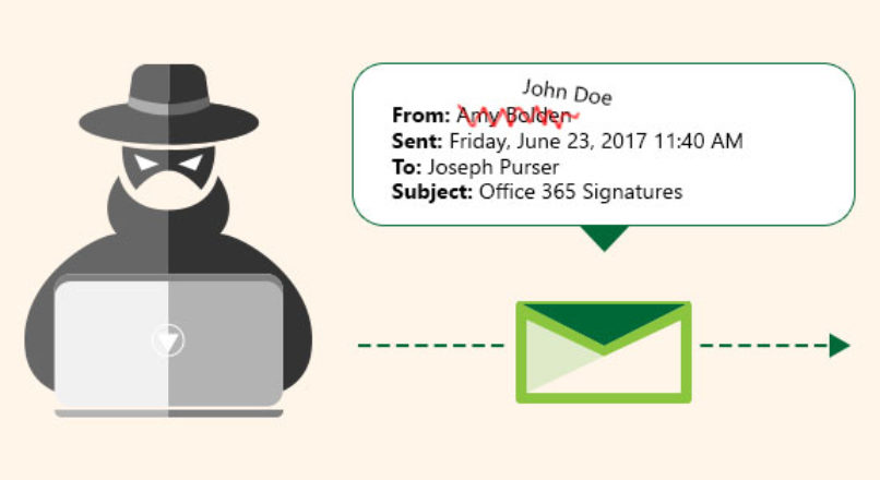 What is E-mail Spoofing-ইমেইল স্পুফিং কি ? ইমেইল স্পুফিং কি ভাবে করবে ?