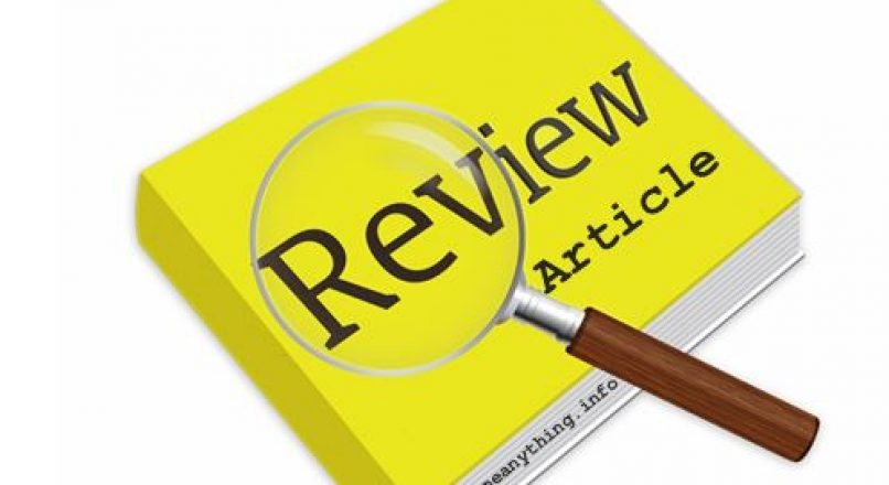 Things to remember for writing a Review Paper [ একটি Review Paper লিখতে যে বিষয়সমূহ খেয়াল রাখা উচিত]